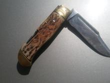 چاقوی زنجان در شیپور