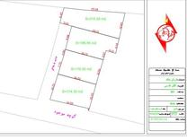 فروش زمین مسکونی 215 متر در محمودآباد در شیپور