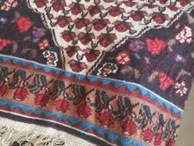 گلیم دستبافت کرمانشاه  در شیپور