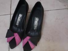 کفش مجلسی نو  در شیپور