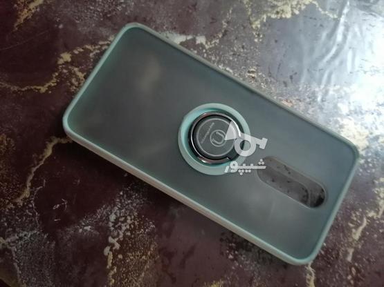 قاب گوشی شیایومی نوت 8 در گروه خرید و فروش موبایل، تبلت و لوازم در خراسان رضوی در شیپور-عکس3