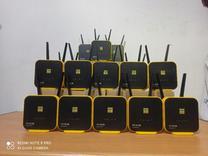 مودم ایرانسل FD i40 سیم کارتی 4G مناسب مناطق بدآنتن در شیپور