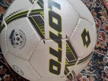 توپ فوتبال (مدل LoTTo) در شیپور
