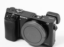 دوربین سونی آلفا Sony a6000 و 3 عدد لنز پرایم سیگما Sigma در شیپور-عکس کوچک