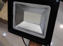 پروژکتور 50 وات ضمانت دار ایرانی در شیپور-عکس کوچک