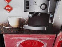 قهوه سازواسپرسوسازدوکاره آکبند در شیپور