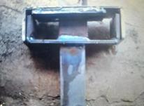 قفل پدال ضد سرقت  در شیپور-عکس کوچک