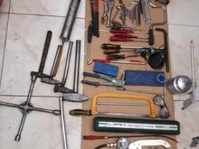 ابزار مکانیکی کامل در شیپور