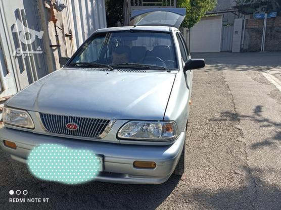 فروش پراید 141 / 89 در گروه خرید و فروش وسایل نقلیه در مازندران در شیپور-عکس1