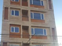فروش آپارتمان 110متر شیک تمییز نوساز کلیداولی خیابان دانش در شیپور