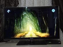 تلویزیون ال سی دی سامسونگ 40اینج فروش فوری در شیپور