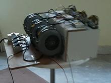 سایلنت کردن انواع ماینر( m3,F1,...)  در شیپور
