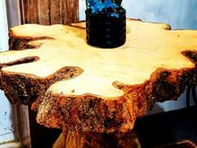 خراطی چوب توسکا در شیپور