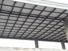 جوشکاری وسربندی با آهن و چوب  در شیپور
