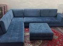 کاناپه راحتی طرح ال در شیپور-عکس کوچک