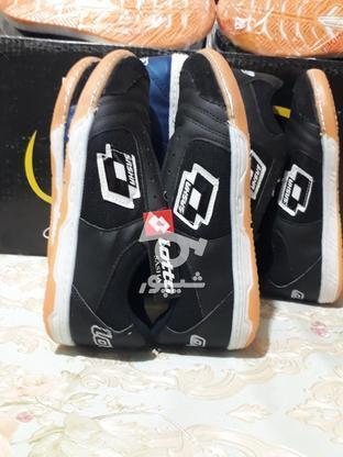 کفش اسپرت سالنی در گروه خرید و فروش لوازم شخصی در اصفهان در شیپور-عکس2