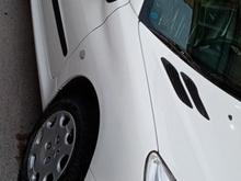پژو 206 تیپ 5 مدل 97 در شیپور