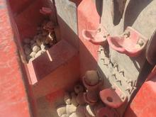 سیب زمینی کار و کلاج پرکنز در شیپور