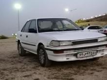تویوتا کرولا 1992 در شیپور