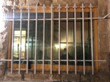 پنجره آلمینیومی در شیپور