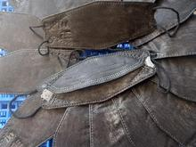 ماسک سه بعدی 5لایه (لاکچری) در شیپور