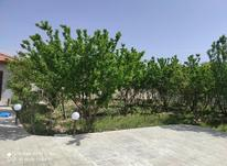 زمین 1000 متری در قلعه سفید با 130 متر ساخت در شیپور-عکس کوچک