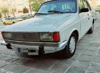 پیکان مدل  80  در شیپور-عکس کوچک