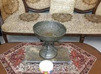 ظرف قدیمی ورشو.  در شیپور-عکس کوچک