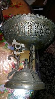 ظرف قدیمی ورشو.  در گروه خرید و فروش لوازم خانگی در تهران در شیپور-عکس3