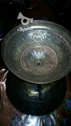 ظرف قدیمی ورشو.  در گروه خرید و فروش لوازم خانگی در تهران در شیپور-عکس2