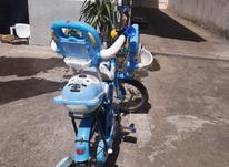 دوچرخه سایز 20 در حد نو در شیپور-عکس کوچک