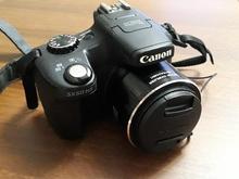 دوربین عکاسی و فیلمبرداری کانن SX50 HS در شیپور