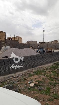 بلوک سیمانی در گروه خرید و فروش خدمات و کسب و کار در کرمانشاه در شیپور-عکس1