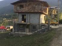 فروش ویلا 205 متری درییلاق دره دم در شیپور-عکس کوچک