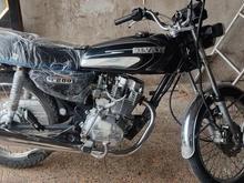 موتور تازه تعمیر بدنه صفر  در شیپور