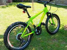 دوچرخه کوهستان سایز20مارک فلش درحدنو در شیپور