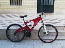 دوچرخه دو کمک  در شیپور