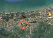 فروش زمین مسکونی 200 متر در بابلسر در شیپور-عکس کوچک