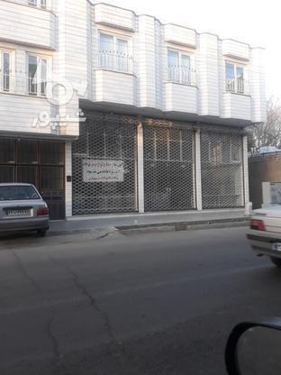 رهن و اجاره تجاری در بهترین نقطه با تمامی امکانات در گروه خرید و فروش املاک در زنجان در شیپور-عکس1