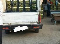 حمل بار با وانت در شیپور-عکس کوچک
