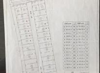 زمین مسکونی 186 متر در کلاله در شیپور-عکس کوچک