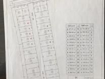 زمین مسکونی 186 متر در کلاله در شیپور