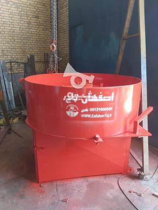 4 منظوره بلوک زن بلوکزن در گروه خرید و فروش صنعتی، اداری و تجاری در زنجان در شیپور-عکس4