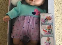 عروسک خارجی برند امریکایی در شیپور-عکس کوچک