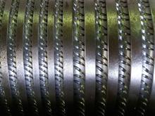 کالیبر تراشی و آج زنی غلتک نورد فولاد در شیپور