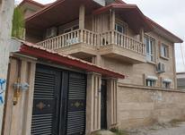 فروش ویلا مستقل استخردار شیک300 متر در محمودآباد در شیپور-عکس کوچک