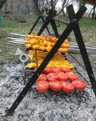 کباب پز های با دوام وتاشو در گروه خرید و فروش لوازم خانگی در آذربایجان شرقی در شیپور-عکس1