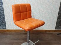 صندلی کانتر (اوپن  مناسب آرایشگاه و صندوق در شیپور-عکس کوچک