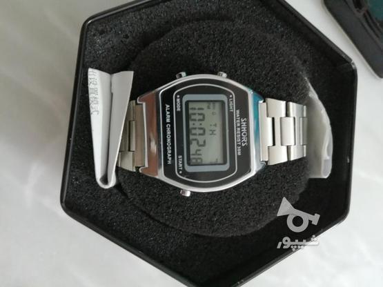 ساعت دیجیتالی آکبند باجعبه در گروه خرید و فروش لوازم شخصی در ایلام در شیپور-عکس5