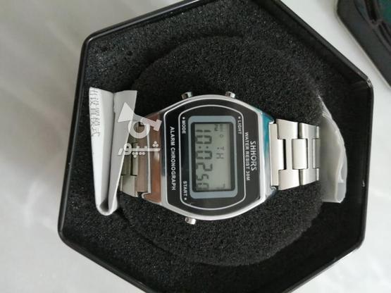 ساعت دیجیتالی آکبند باجعبه در گروه خرید و فروش لوازم شخصی در ایلام در شیپور-عکس2